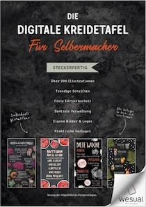download wesual digitale kreidetafel Broschüre