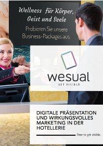 download wesual Hotelerie und Tourismus Broschüre